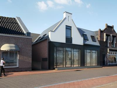 in Hardinxveld-Giessendam 3371 AL