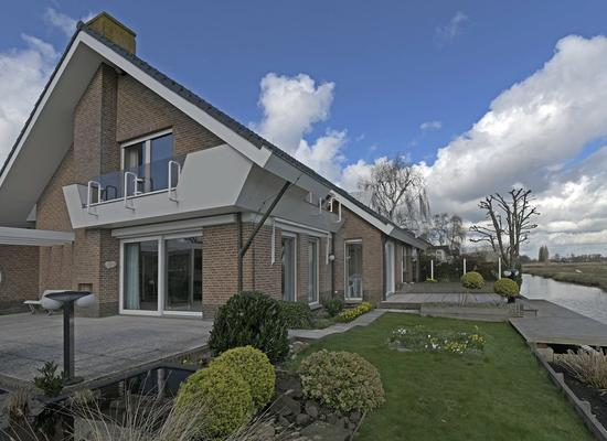 Treebord 92 in Reeuwijk 2811 EA