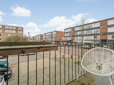 Zonstraat 1 in Nijmegen 6543 VM