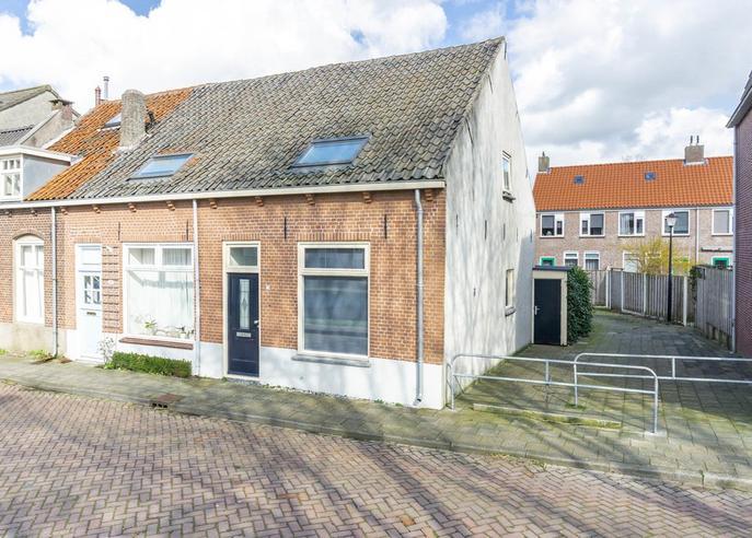 Westerwal 23 in Culemborg 4101 ES