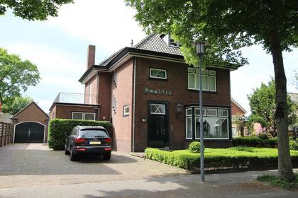 Kerkweg 8 in Limmen 1906 AW