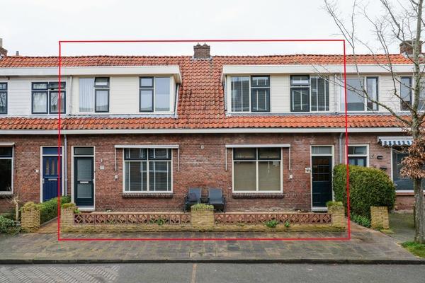Kloosterhof 20 in Sneek 8603 XE
