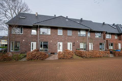 Papaverhof 2 in Zwolle 8042 EM