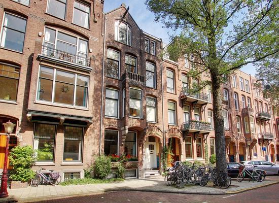 Frans Van Mierisstraat 68 2 in Amsterdam 1071 RX