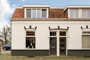 Oude Azaleastraat 1 in Nijmegen 6542 JR