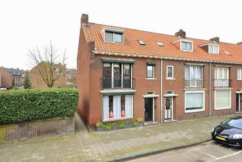 Gasthuiskampstraat 18 in Venlo 5914 AB