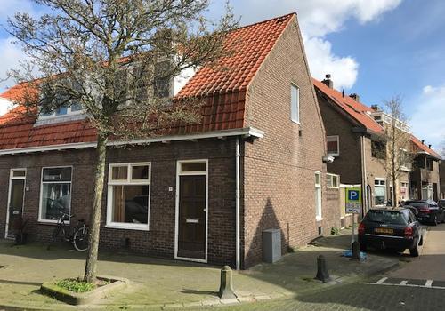 Julianastraat 9 in Kampen 8262 DL