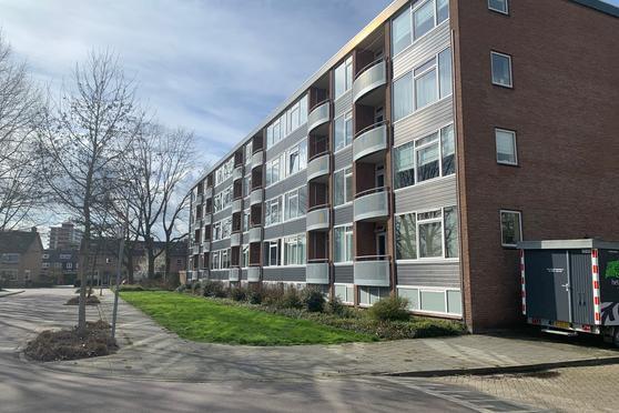 Koningin Julianastraat 198 in Deventer 7415 GR