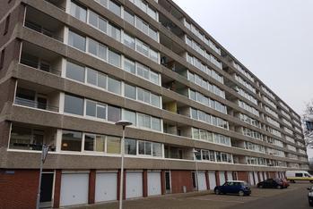 Androsdreef 100 in Utrecht 3562 XD