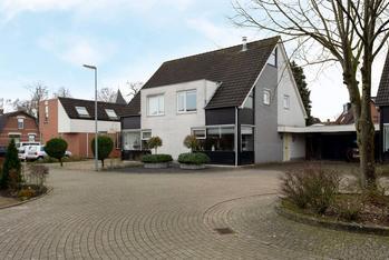Kruisbessenhof 18 in Apeldoorn 7322 JX