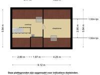 A.S.Talmastraat 21 in Harlingen 8862 WS