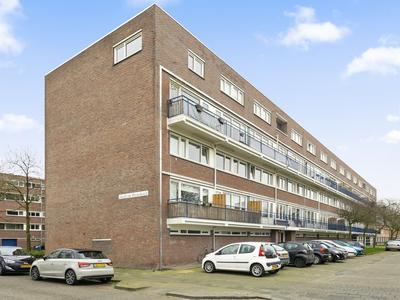 Jacob Van Heemskerckstraat 27 in 'S-Hertogenbosch 5223 TD