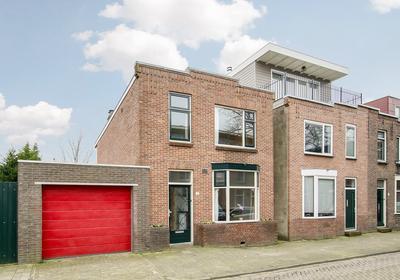 Raadhuisstraat 3 in Diemen 1111 BJ