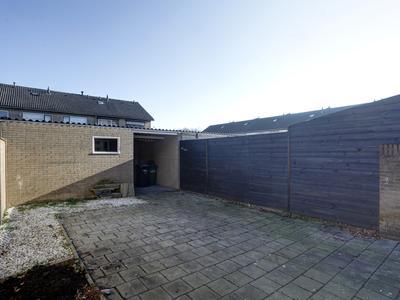 Burgemeester Hermsenstraat 47 in Millingen Aan De Rijn 6566 AB