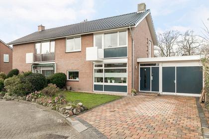 Jonkershof 6 in Emmen 7822 GD