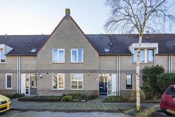 Bieslook 23 in Oisterwijk 5063 EB