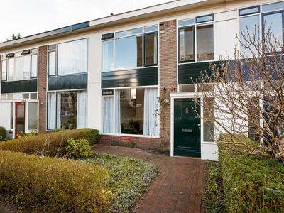 Saffierlaan 63 in Utrecht 3523 RB