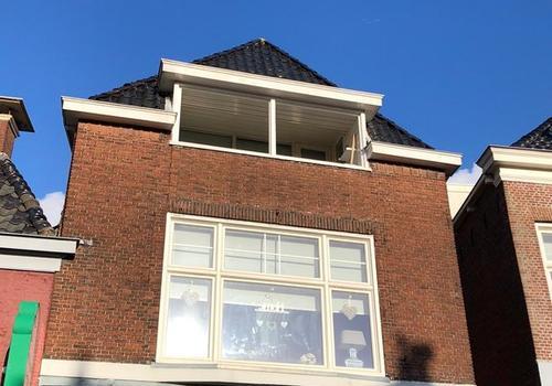 Schrans 63 C in Leeuwarden 8932 NB