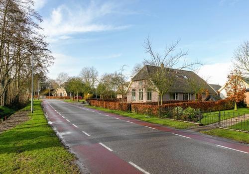 Oostendorperstraatweg 29 in Elburg 8081 RJ