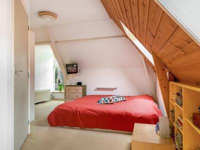 Willinge Prinsstraat 7 in Oldeberkoop 8421 PE