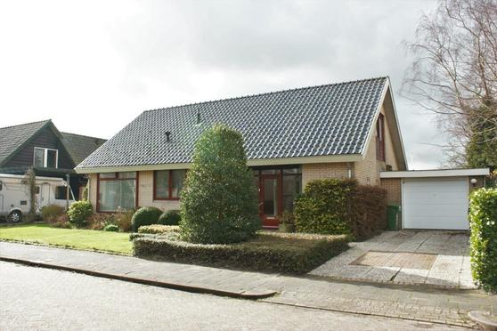 Tongerboutstrjitte 4 in Stiens 9051 EV
