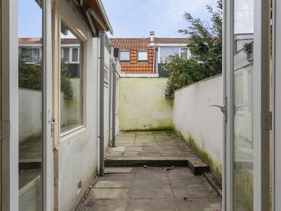 Lotterstraat 10 in Haarlem 2021 TG