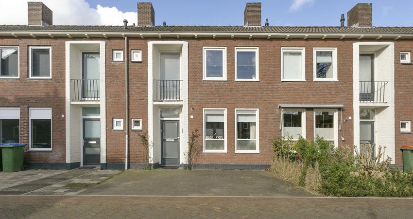 Galvaniweg 7 in Breda 4816 CJ