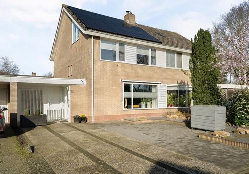 Campferbeekstraat 29 in Dalfsen 7721 EL
