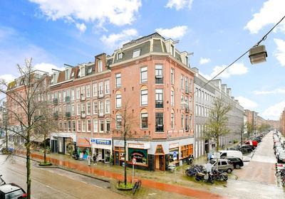 Jan Pieter Heijestraat 94 A3 in Amsterdam 1053 GS