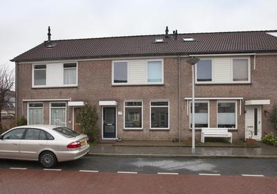 Bonenakker 32 in Waddinxveen 2743 DV