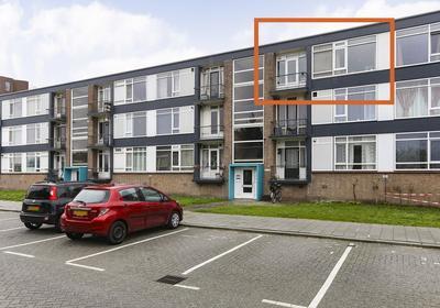 Wijnruitstraat 99 in Hoogvliet Rotterdam 3193 GK