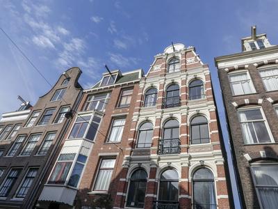 Binnen Brouwersstraat 38 -B in Amsterdam 1013 EG