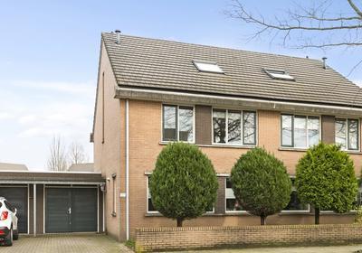 Oosteinderweg 127 in Rosmalen 5247 WC