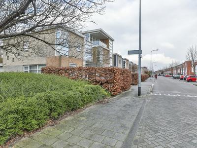 M.L. Kingstraat 81 in Groningen 9728 WN