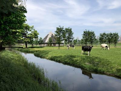 Mijzerweg 1 A in Noordbeemster 1463 PG