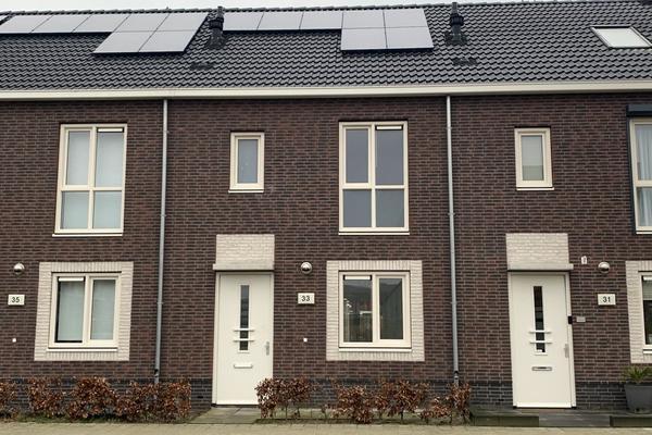 Frans Slaatsstraat 33 in Waalwijk 5146 EM