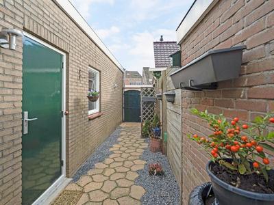 Van Eijbergenstraat 4 in Coevorden 7741 EM