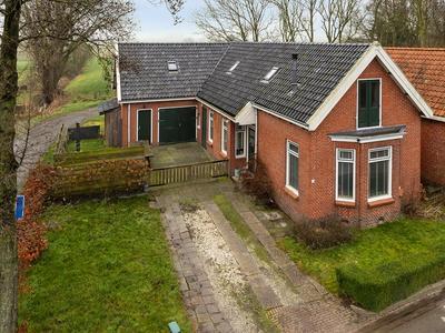 Dirk Wierengastraat 52 in Westernieland 9969 PE