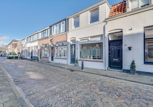 Korte Landstraat 22 in Alkmaar 1814 BJ