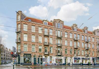 De Clercqstraat 97 Ii in Amsterdam 1053 AH