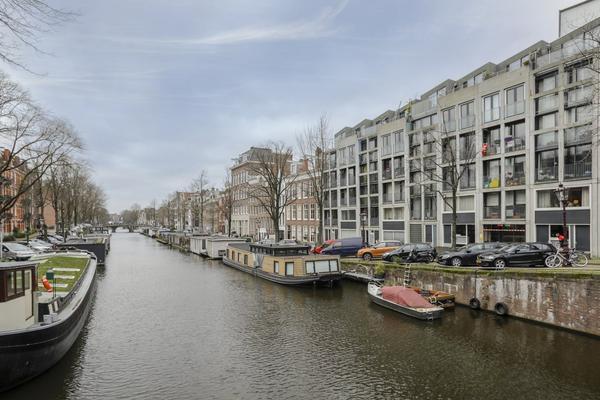 Nieuwe Prinsengracht 61 -G in Amsterdam 1018 EG