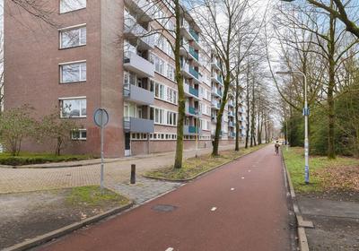 Professor Cobbenhagenlaan 420 in Tilburg 5037 DJ