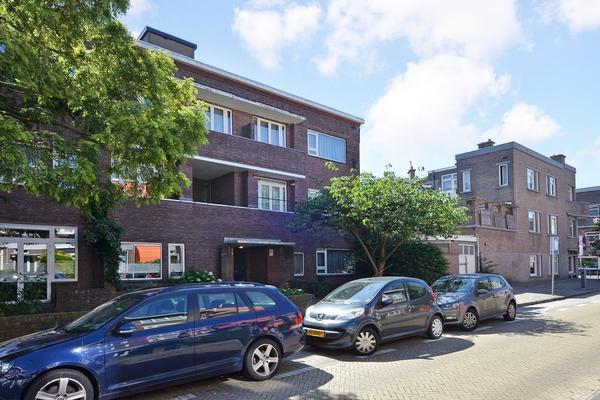 Mesdagstraat 72 in 'S-Gravenhage 2596 XX