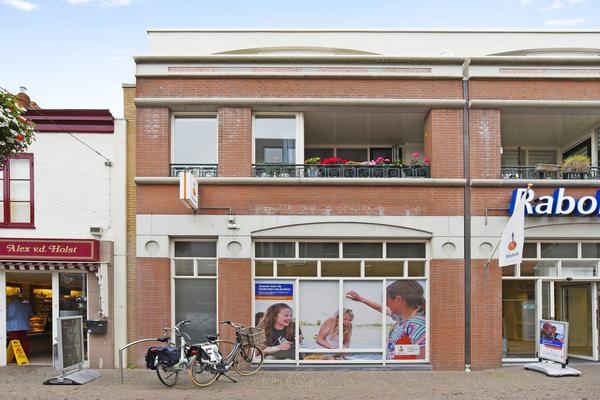 Kerkstraat 55 D in Noordwijk 2201 KL