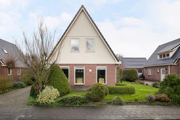 Brongersmastrjitte 14 in De Westereen 9271 JH
