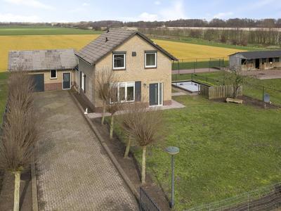 Overloonseweg 4 in Vierlingsbeek 5821 EE