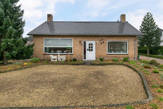 Laguitensebaan 31 in Rijsbergen 4891 XR