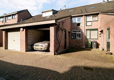 Penninghove 7 in Zoetermeer 2726 BT