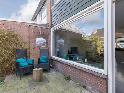 Tuindreef 89 in Zoetermeer 2724 PS