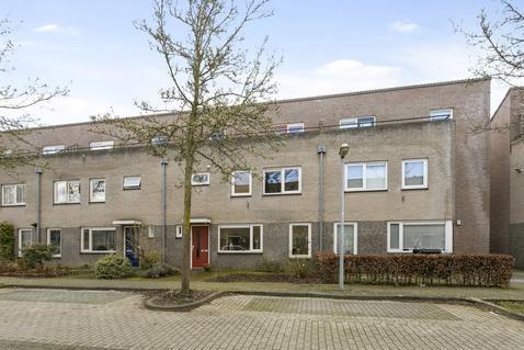 Meester Van Ierselstraat 5 in Rosmalen 5247 WP